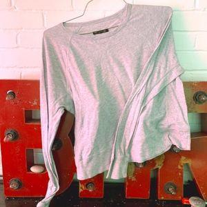 Rag and Bone thin sweatshirt